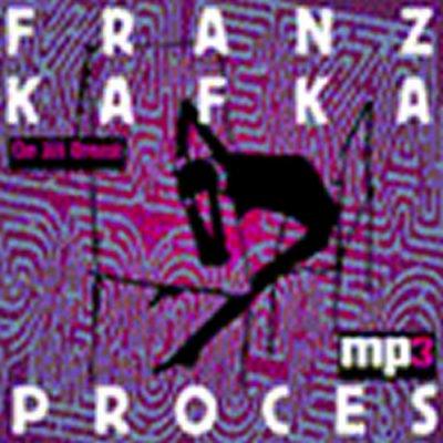 Proces - Franz Kafka, Jiří Ornest