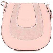 Vittoria Gotti kabelka listonoška na každý den růžová c771943969