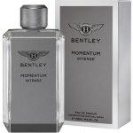 Bentley Momentum Intense parfémovaná voda pánská 100 ml