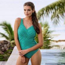 Anita Aileen L7 7210 jednodílné plavky zelená