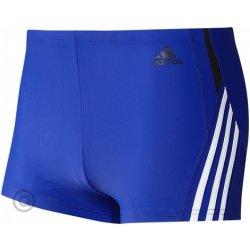 caa9529bdd3 Adidas pánské plavky Z31921 modrá od 399 Kč - Heureka.cz