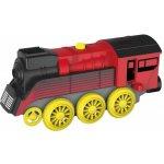 MAXIM Elektrická nákladní lokomotiva na baterie se zvukem