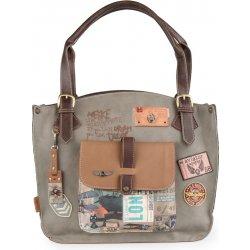 Anekke dámská kabelka přes rameno Aviator 27851-19 alternativy ... a07fe6050b4