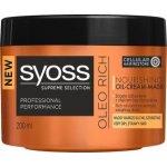 Syoss Supreme Oleo Rich maska 200 ml