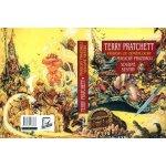 Příběhy ze Zeměplochy Magický prazdroj Soudné sestry - Terry Pratchett