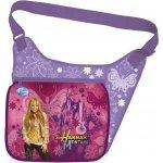 SunCe Malá taška přes rameno Disney Hannah Montana Star S-6803-HW 26x3