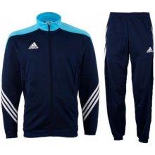 Adidas SERE14 Pes Suit modrá