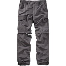 Trousers Quickdry antracitové