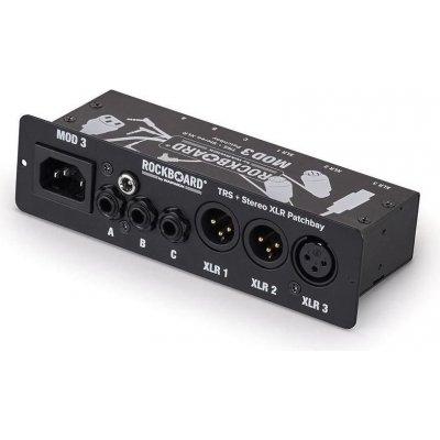 RockBoard MOD 3 V2