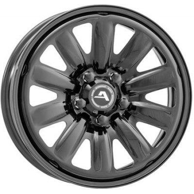Alcar Stahlrad 130800A 6.5x16 5x105 ET41