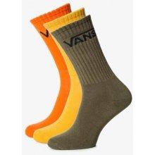 Vans ponožky Classic Crew