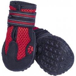 919bd409b28 Nobby Runners Mesh ochranné boty pro psy 2ks od 283 Kč - Heureka.cz