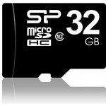 Silicon Power microSDHC 32GB class 10 SP032GBSTH010V10