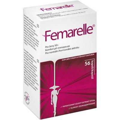 Medindex Femarelle 56 kapslí