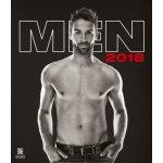 Men 2018 - nástěnný kalendář