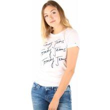 57f562ef2e53 Dámská trička Tommy Hilfiger - Heureka.cz