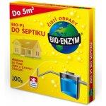 Bio-enzym Bio-P1 do septiku 100 g