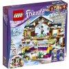 LEGO Friends 41322 Kluziště v zimním středisku