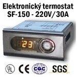 SFYB termostat SF-150 220V/30A