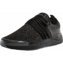 Dangerous DNGRS The Oak Sneaker Black