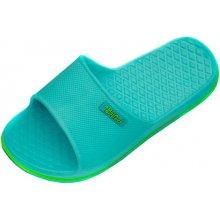 Aqua-Speed Cordoba pantofle modré
