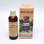 Herba Vitalis Elixír Masculan 50 ml