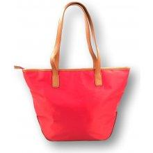Suprová textilní kabelka JBNHB13R červená