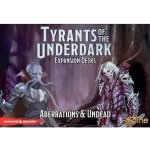 GaleForce Nine Tyrants of the Underdark: Aberrations & Undead