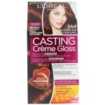 L´Oréal Casting Creme Gloss barva na vlasy 554 Spicy Chocolates