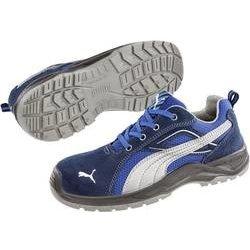 960f0baf1715 Bezpečnostní obuv S1P PUMA Safety Omni Blue Low SRC 643610