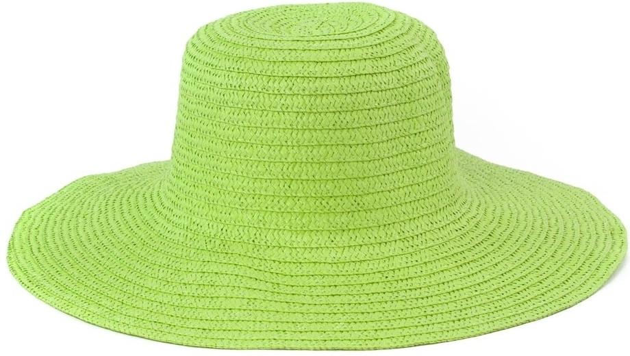 e21bedf834a Art of Polo Dámská plážový klobouk zelený od 199 Kč - Heureka.cz