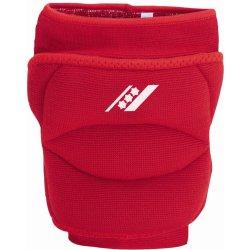 Chránič kolen Rucanor Smash v černé barvě s otvorem v zadní části kolene.  Chránič kolen Rucanor Smash je flexibilní ochrana pro nenáročné hráče. 3ebf7e682c