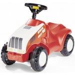 Rolly Toys Odstrkovadlo Steyr CVT 150 traktor červený