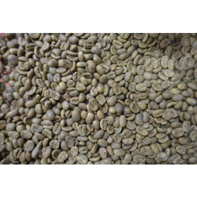 Káva z Regionu Cibetková Káva 100% Kopi Luwak zrnková Sáček 50 g