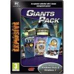 Giants Pack