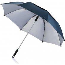 XD Design Hurricane Max deštník modrá