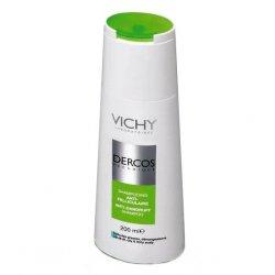 Vichy Dercos intenzivní šampon proti lupům 200 ml
