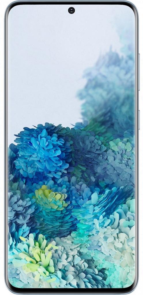 Samsung Galaxy S20 G980F 8GB/128GB Dual SIM na Heureka.cz