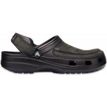 Crocs Yukon Vista Clog M Black/Black