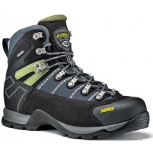 ASOLO Fugitive GTX MM 856 Black/gunmetal