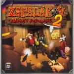 Jiras Games Zapadákov 2: Bandit paradise