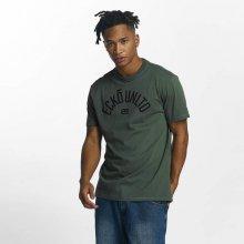 Ecko Unltd. / T Shirt Base in olive