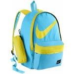 NIKE batoh YA HALFDAY BP modrý/žlutý