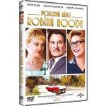 Poslední láska Robina Hooda DVD