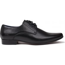 Giorgio Langley Brogue Mens Black