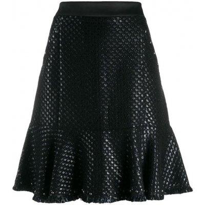 Karl Lagerfield sukně černá