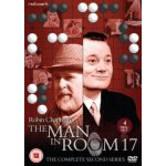 Man in Room 17: The Complete Second Series DVD