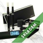 eGo T LCD 2ks (650mAh) černá