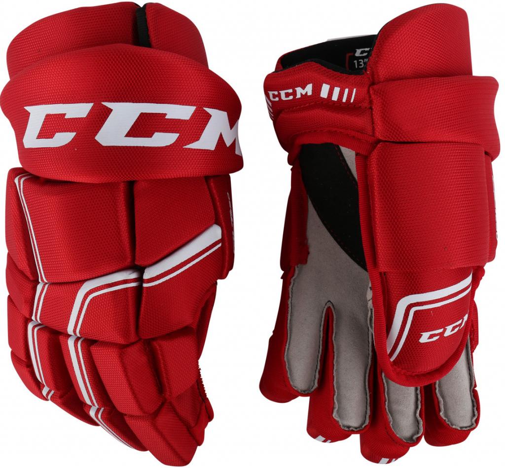 86aed5d8b Hokejové rukavice CCM Quicklite 250 JR od 1 090 Kč - Heureka.cz