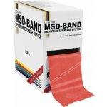 MSD-Band balení 5,5m středně silná